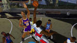 NBA Street Showdown Screenshot
