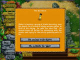 Virtual Villagers: The Secret City Screenshot