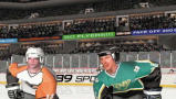 NHL FaceOff 2001 Screenshot