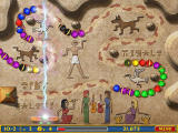 Luxor: Amun Rising Screenshot