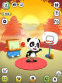 My Talking Panda: Virtual Pet Screenshot
