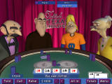 Telltale Texas Hold'em Screenshot