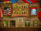 North & South: The Game Screenshot