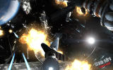 Iron Sky: Invasion Screenshot