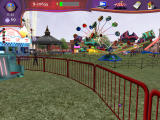 Ride! Carnival Tycoon Screenshot