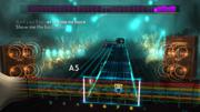 Rocksmith: All-new 2014 Edition - Lynyrd Skynyrd Song Pack Screenshot