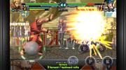 The King of Fighters-i 2012 (F) Screenshot