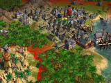 Sid Meier's Civilization IV: Colonization Screenshot