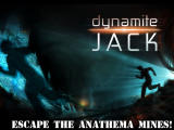 Dynamite Jack Screenshot