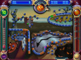 Peggle: Nights Screenshot