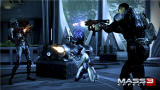 Mass Effect 3: Firefight Pack Screenshot