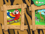 Animal Puzzle: Drag 'n' Drop Screenshot