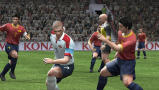World Soccer: Winning Eleven 8 International Screenshot
