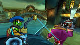 Sly 3: Honor Among Thieves Screenshot