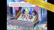 My Little Pony: Equestria Games Screenshot