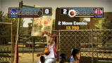 NBA Street V3 Screenshot
