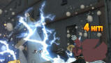 Fullmetal Alchemist 2: Curse of the Crimson Elixir Screenshot