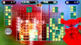 Lumines: Puzzle Fusion Screenshot
