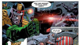 Judge Dredd: Dredd vs Death Screenshot