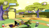 Ed, Edd n Eddy: The Mis-Edventures Screenshot