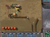 Crazy Machines: The Wacky Contraptions Game Screenshot