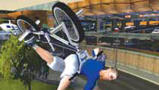 Dave Mirra Freestyle BMX 2 Screenshot