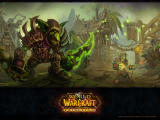 World of Warcraft: Cataclysm Wallpaper