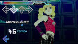 Dance Dance Revolution: SuperNOVA2 Screenshot