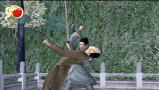 Crouching Tiger Hidden Dragon Screenshot