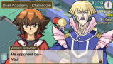 Yu-Gi-Oh! GX: Tag Force Screenshot