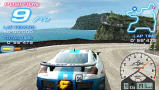 Ridge Racer Screenshot