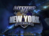 Mystery P.I.: The New York Fortune Screenshot