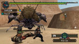 Monster Hunter: Freedom Unite Screenshot