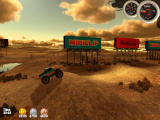 Monster Trucks Nitro Screenshot