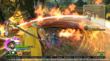 Dragon Quest Heroes: The World Tree's Woe and the Blight Below Screenshot