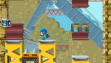 Mega Man Powered Up Screenshot