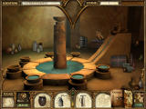 Curse of the Pharaoh: The Quest for Nefertiti Screenshot