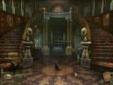Dark Tales: Edgar Allan Poe's The Black Cat (Collector's Edition) Screenshot