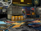 SlamIt Pinball: Big Score Screenshot