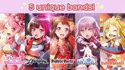 BanG Dream! Girls Band Party! Other