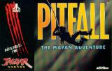 Pitfall: The Mayan Adventure Other Front