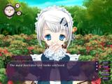 Oblivious Garden: Carmina Burana Screenshot