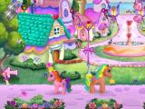 My Little Pony: Crystal Princess - The Runaway Rainbow Screenshot