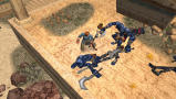 Dungeon Siege: Throne of Agony Screenshot