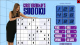 Carol Vorderman's Sudoku Screenshot
