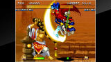 Samurai Shodown III: Blades of Blood Screenshot