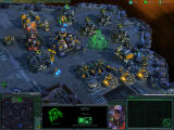 StarCraft II: Wings of Liberty Screenshot Published before 2007-08-15