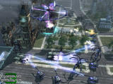 Command & Conquer 3: Tiberium Wars Screenshot
