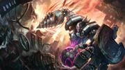 Heroes of Newerth Concept Art
