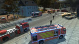 Firefighters 2014: The Simulation Game Screenshot